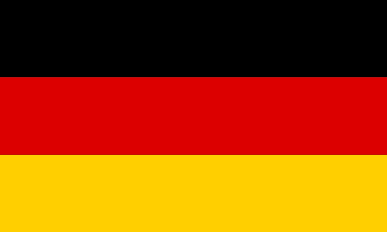 ドイツ語で利用可能なテレビ電話
