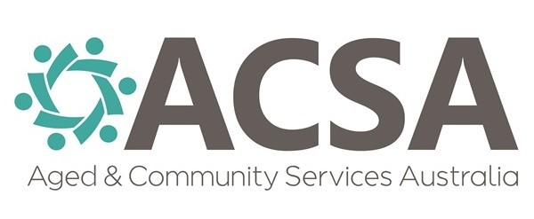 ACSA's ITAC Award recognizes the best consumer-friendly product in Aged Care
