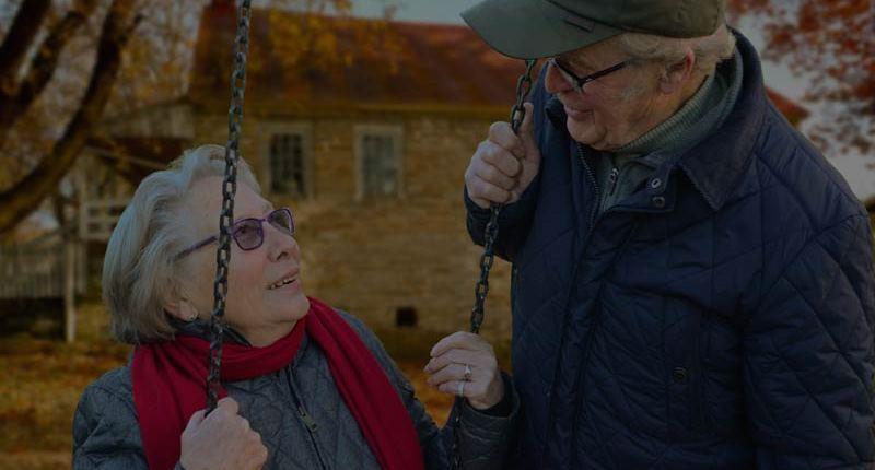 Konnekt ग्रामीण अकेलेपन को हल करने के लिए भागीदार