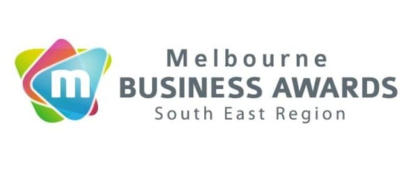 Logo dei Melbourne Business Awards