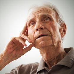 Helping Older Parents with Hearing Loss